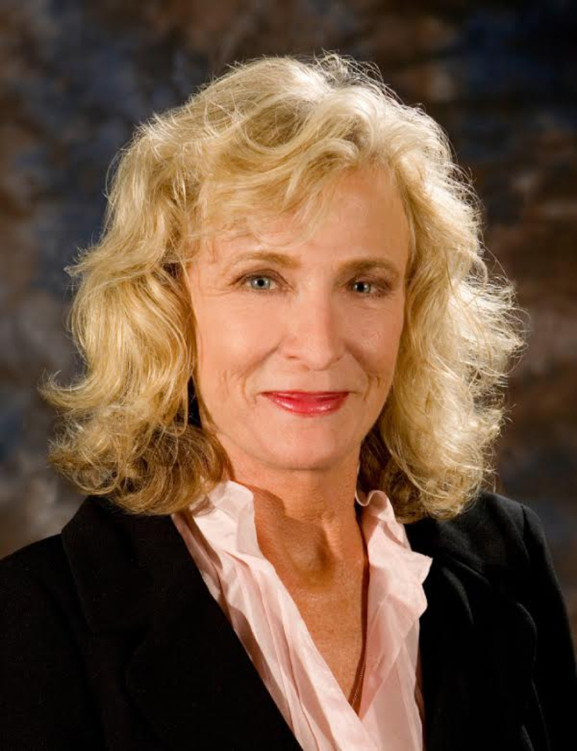 Ann Congdon
