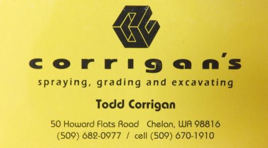 Corrigan Logo